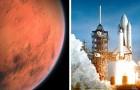 La NASA recherche des volontaires pour simuler des voyages sur Mars : ils vivront dans un