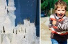 Kids break Museum's giant castle made of glass: they caused over 42 thousand dollars worth of damage