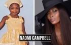 Com'erano da bambine alcune tra le top model più famose al mondo: 8 foto mostrano le differenze tra ieri e oggi