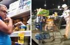 14 volte in cui i clienti del supermercato si sono