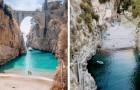 Il Fiordo di Furore: un'insenatura nascosta nel cuore della Costiera Amalfitana che non tutti conoscono