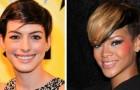 Donne dello spettacolo che sfoggiano con orgoglio i loro capelli corti: 10 foto da cui trarre spunto