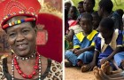 Questa donna del Malawi ha liberato più di 1500 spose bambine e le ha fatte tornare a scuola