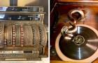 Non chiamateli vecchi: 15 foto di oggetti del passato che ancora oggi svolgono il loro dovere alla perfezione