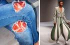 13 capi d'alta moda estremamente bizzarri dimostrano come lo stilista abbia esagerato con la fantasia