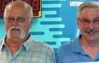 Ele ganhou 22 milhões na loteria e compartilhou a quantia com o amigo: eles haviam prometido 30 anos antes