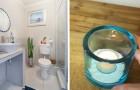Ein paar simple Kniffe, um ein Badezimmer ohne Fenster gut riechen zu lassen