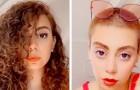 13 persone che hanno rivoluzionato il proprio aspetto grazie ad un efficace taglio di capelli
