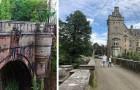 Il mistero dell'Overtoun Bridge, il ponte scozzese da cui 600 cani si sono gettati nel vuoto senza motivo