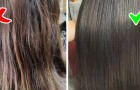 The 5 most typical mistakes people make that damages their hair and what you can do to avoid them