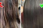 De 5 meest voorkomende fouten die het haar beschadigen: wat te doen om ze te vermijden en altijd een perfecte look te hebben