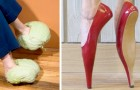 10 women's shoes that take real courage to wear