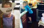 13 fotos mostram que a vida com um irmão ou irmã é muito mais agitada