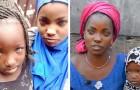 Un uomo abbandona moglie e figlie perché hanno gli occhi azzurri: un'assurda storia di discriminazione