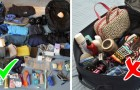 10 dicas para preparar sua bagagem com inteligência evitando inconvenientes