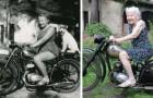 10 vergelijkingen tussen verleden en heden die ons laten zien dat niet alles voorbestemd is om te veranderen