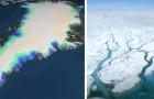 La calotte glaciaire du Groenland continue de fondre : pour les experts, nous avons atteint un point de non-retour