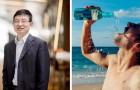 Ein Team von Wissenschaftlern hat eine lichtempfindliche Verbindung entwickelt, die Salzwasser in Trinkwasser umwandelt...