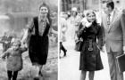 12 Fotos, die uns daran erinnern, dass Geschichte auch aus Momenten besteht, die uns nicht erzählt wurden