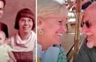 Eles entregaram o filho para adoção, mas se casaram novamente 38 anos depois, conseguindo reunir toda a família de novo