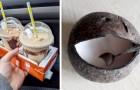 13 creatieve recyclingideeën die bewijzen dat niet alles in de prullenbak hoeft te worden gegooid