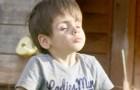 Uma mulher adota uma criança que morava em um orfanato na Bulgária: agora são mãe e filho