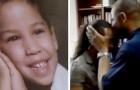 Una joven adoptada encuentra a su padre luego de 24 años y descubre que trabajaban para la misma empresa de voluntariado