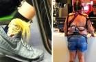 12 Beispiele für lächerliche Kleidungsstücke, von denen einige Menschen den Mut hatten, sie zu tragen
