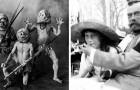 14 historische Fotos, die Sie vielleicht noch nie zuvor gesehen haben und die einige Ereignisse der Vergangenheit nachzeichnen