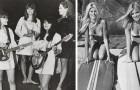 Le donne di un tempo avevano un fascino autentico e irresistibile: queste foto lo dimostrano