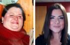 15 pessoas que perderam muito peso e documentaram seu progresso dia após dia