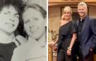13 fotografías que demuestran cómo el amor entre dos personas resiste siempre el tiempo que pasa