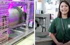 Questa ragazza ha inventato un condizionatore d'aria amico dell'ambiente: non utilizza gas serra