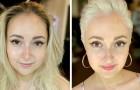 10 mulheres que decidiram cortar o cabelo e se sentem confortáveis com elas mesmas