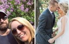 Een vrouw die het geweld van haar ex heeft overleefd, trouwt met haar redder en leert iedereen een levensles