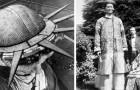 13 Fotos aus der Vergangenheit erinnern uns daran, wie anders die Welt im Vergleich zu dem war, was wir heute kennen