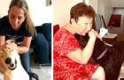 11 moeders die gewoon geen huisdieren wilden maar die nu niet meer zonder kunnen