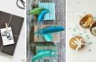 11 trovate super-creative per impacchettare regali con gusto e originalità