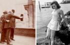 12 fotografías del pasado nos muestran como el mundo que nos rodea ha cambiado profundamente