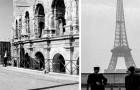 Eredita le vecchie foto realizzate dal nonno e le pubblica: gli scatti hanno tutto il fascino dei tempi andati