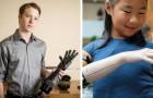 Questo giovane ingegnere ha imparato a fare protesi su YouTube: oggi ha un'azienda che le vende a basso costo