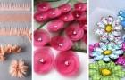 Les meilleures techniques DIY pour réaliser de charmantes fleurs de tissus
