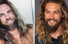 The charm of long hair: 13 men that no one would recommend should go to the barber shop