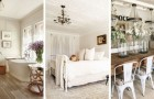 Le dritte più utili per arredare in stile rustic-chic creando ambienti semplici ma eleganti