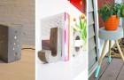 Design col cemento: 7 progetti fai-da-te per creare oggetti dall'aspetto originalissimo