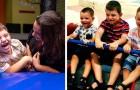 Drie autistische kinderen zijn uitgesloten van feestjes en niemand komt naar die van hen, de moeder: