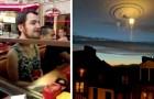 20 photos où le reflet semble avoir ouvert une porte vers une réalité parallèle