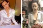 Deze vrouw maakt foto's van modellen na in de meest absurde posities met een vleugje zelf-ironie