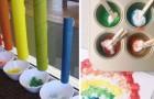 3 semplici giochi creativi ottimi per stimolare le capacità linguistiche dei più piccoli