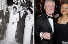 Ella es de color, él es blanco: luego de haber recibido cartas de odio por 55 años, todavía son una pareja feliz